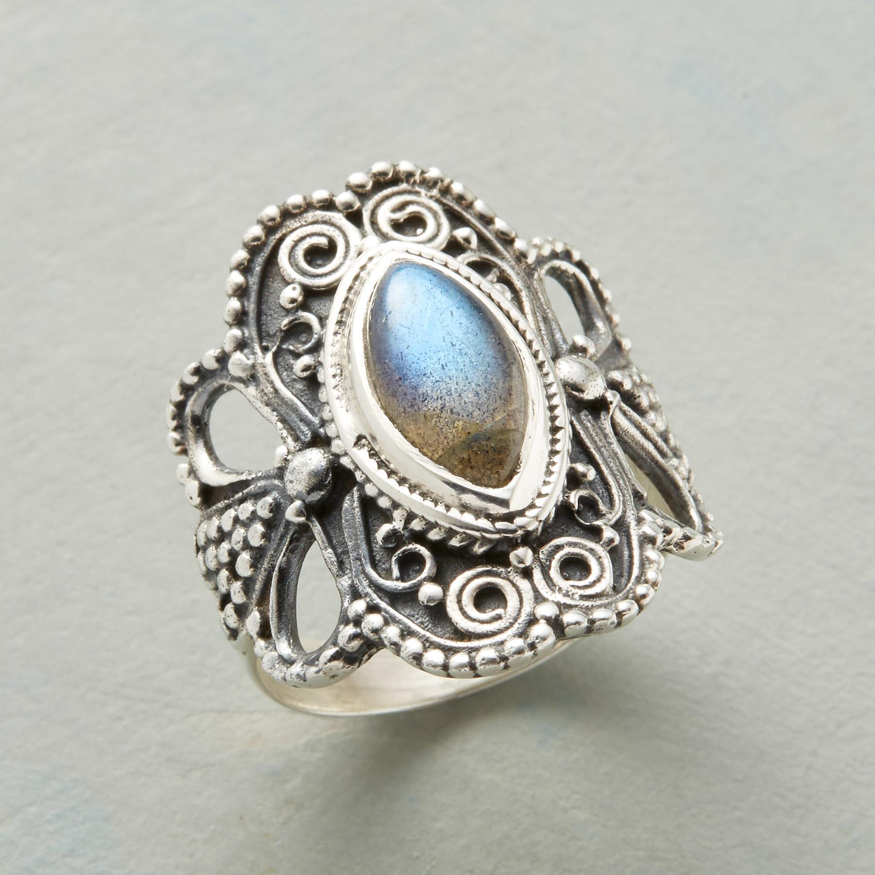 ISOLDE RING: View 1
