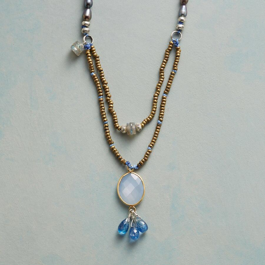 TENERIFE NECKLACE