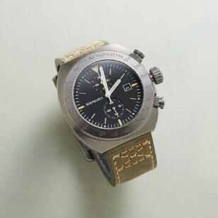 AUTODROME WATCH