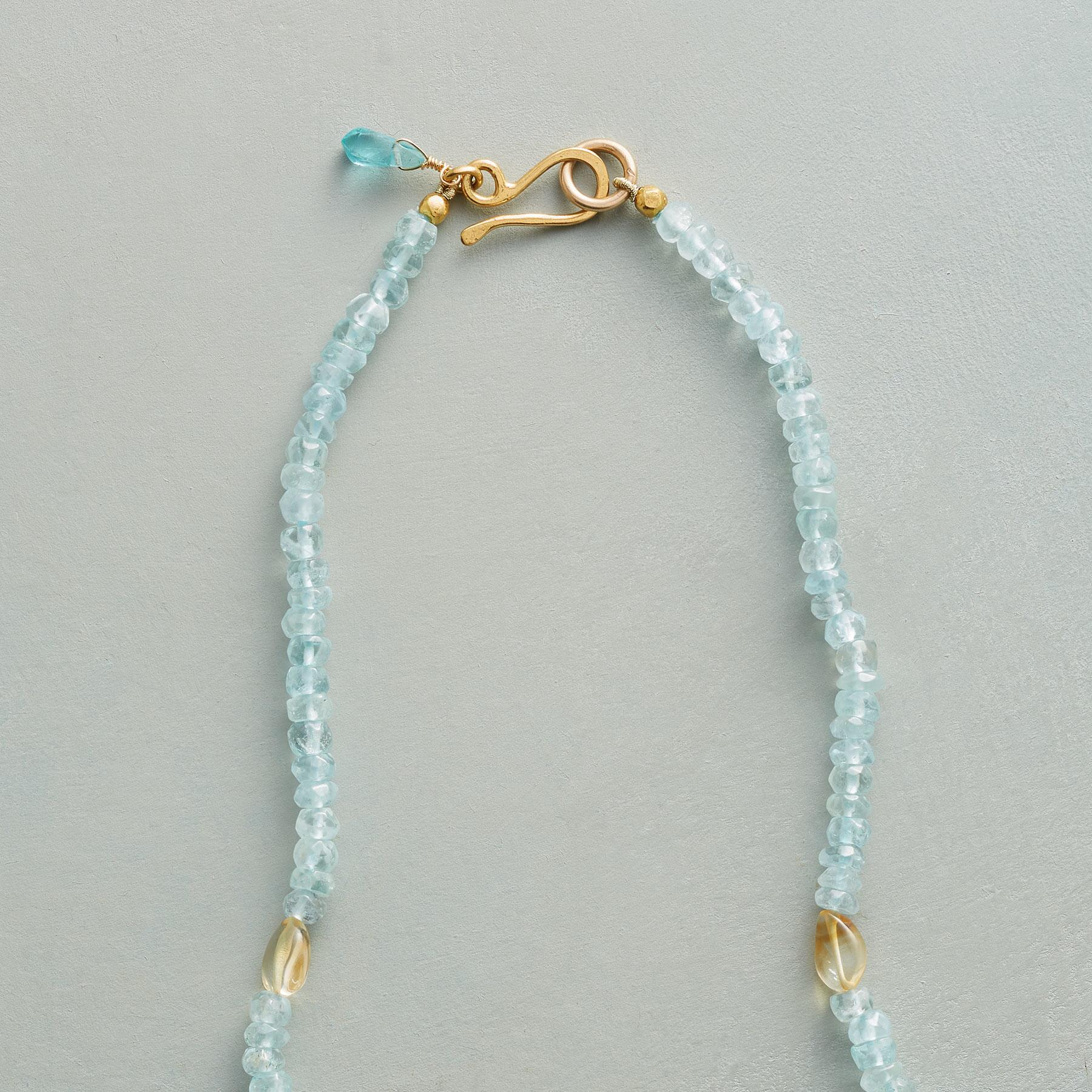 MERIDIAN NECKLACE: View 3