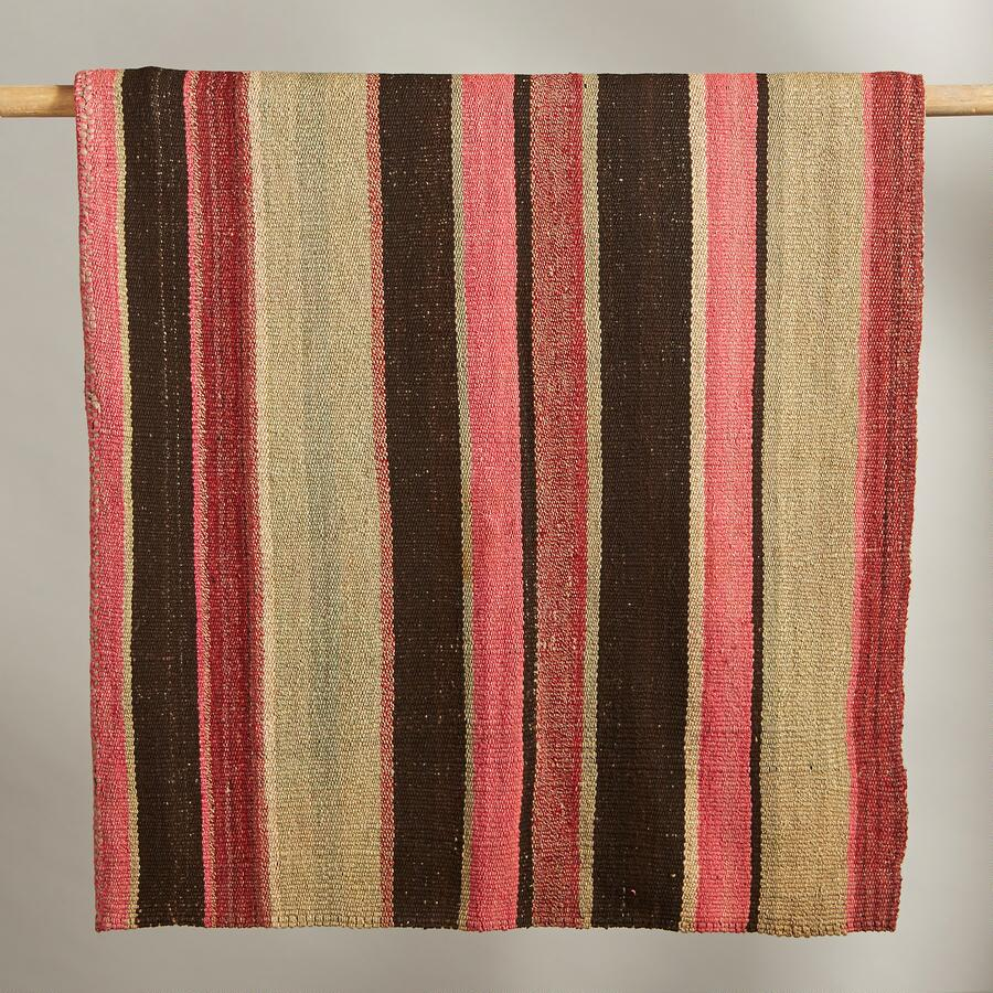 GRAN CHACO BOLIVIAN THROW