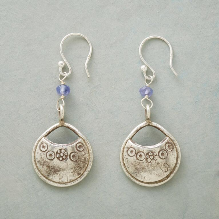 L'HEURE BLEUE EARRINGS