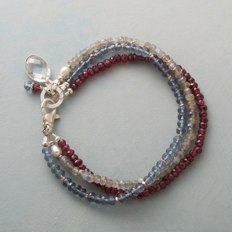POP AND DAZZLE BRACELET