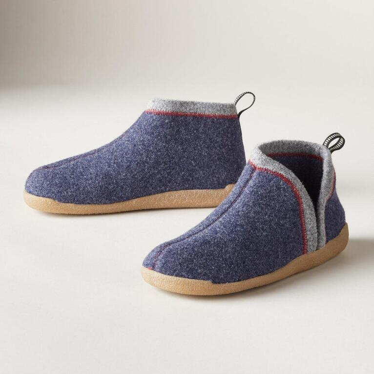 ANDES BOOTIES