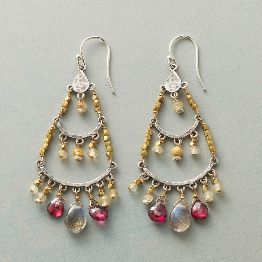 BY CANDLELIGHT EARRINGS