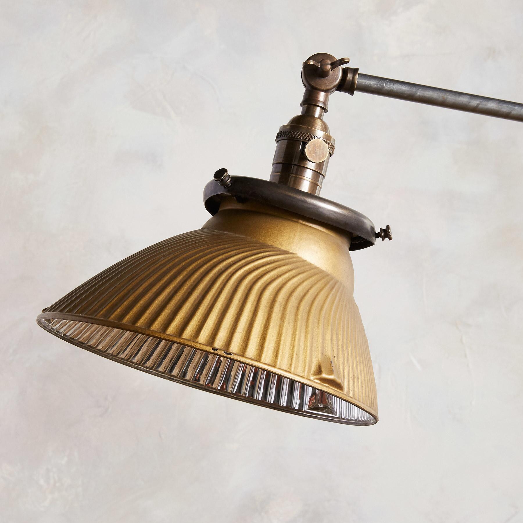 DETROIT FLOOR LAMP: View 2
