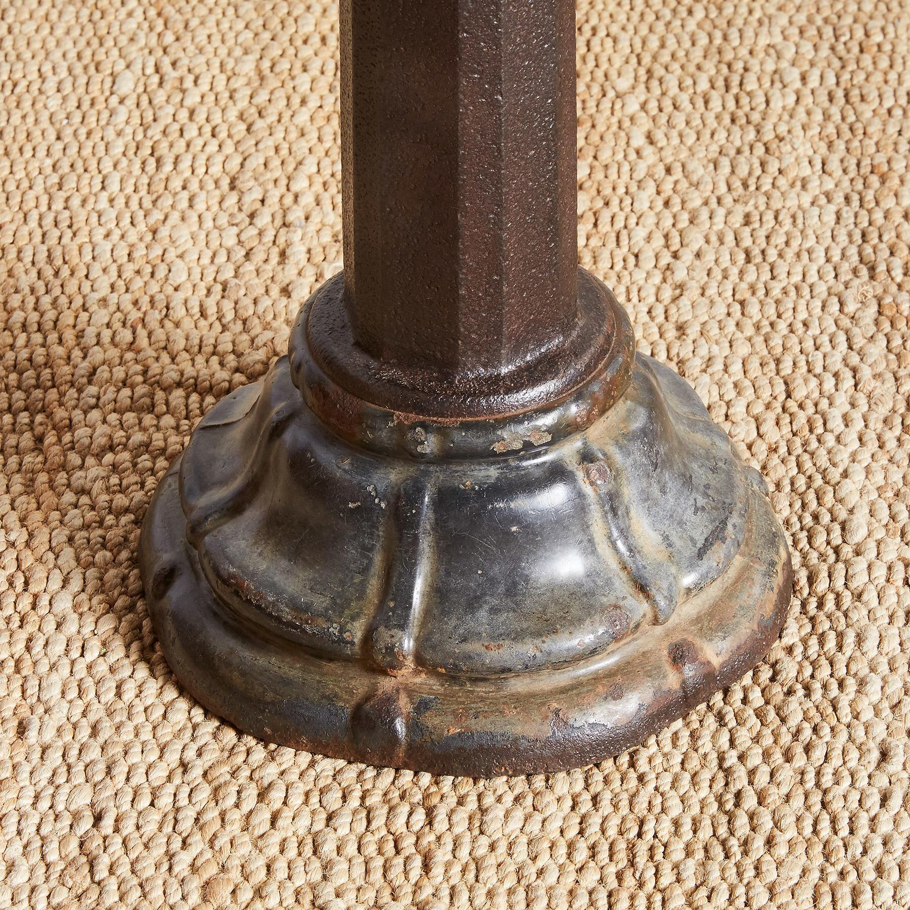 DETROIT FLOOR LAMP: View 4
