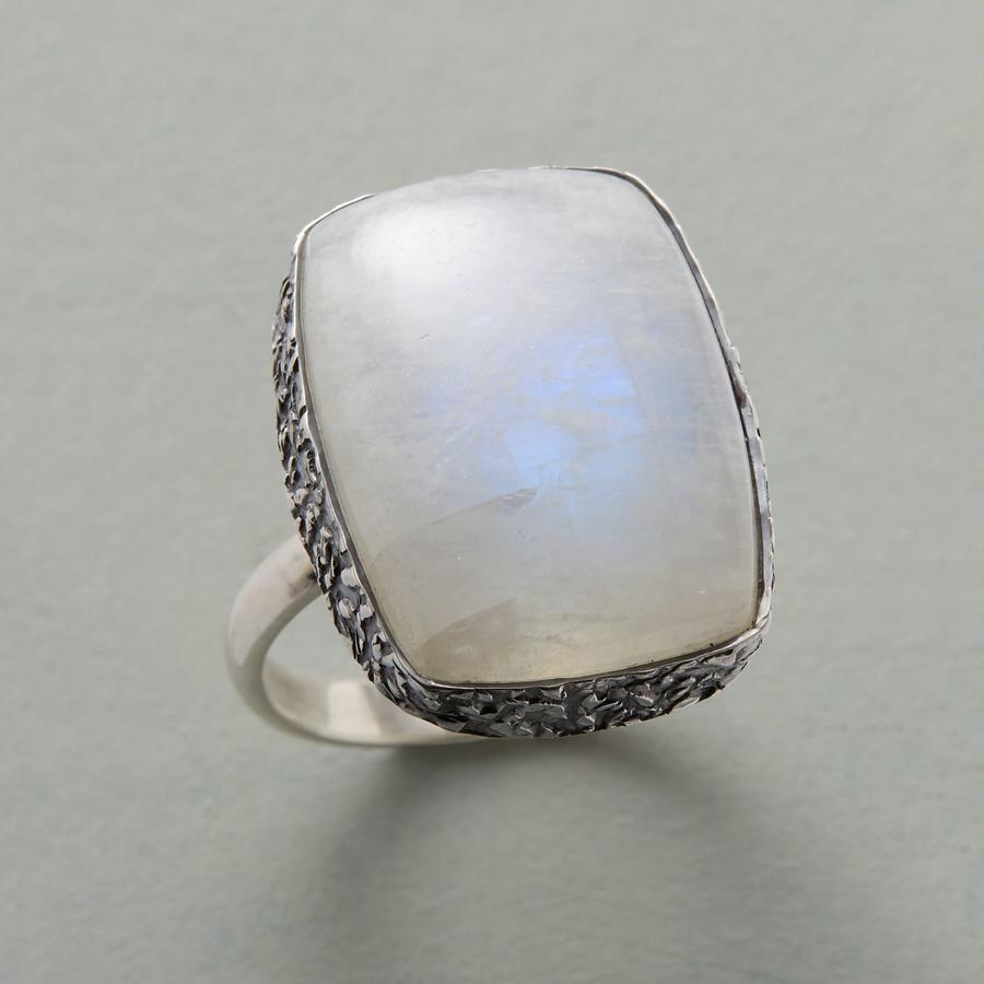 ONCE UPON A MOON RING