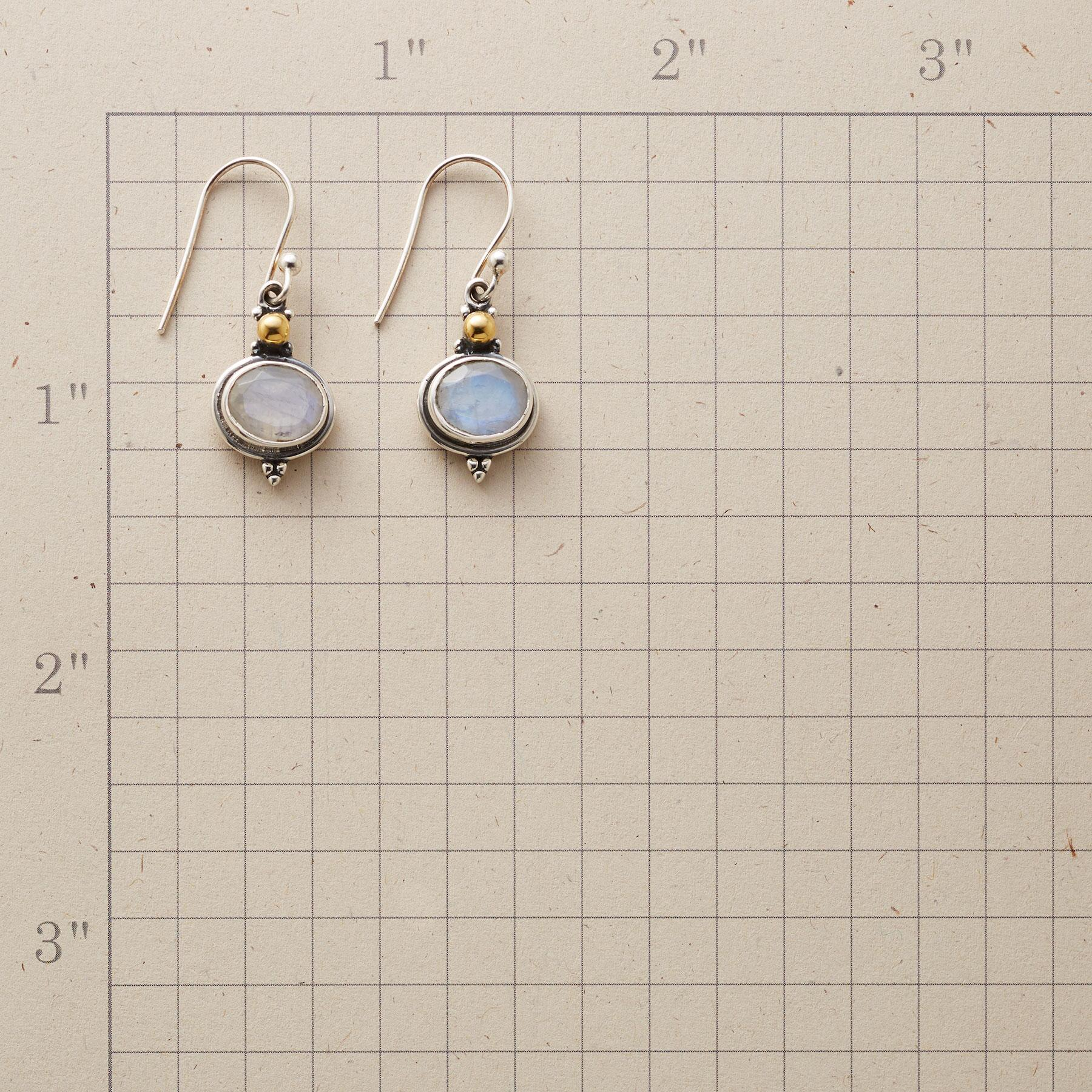 CARA MIA EARRINGS: View 2