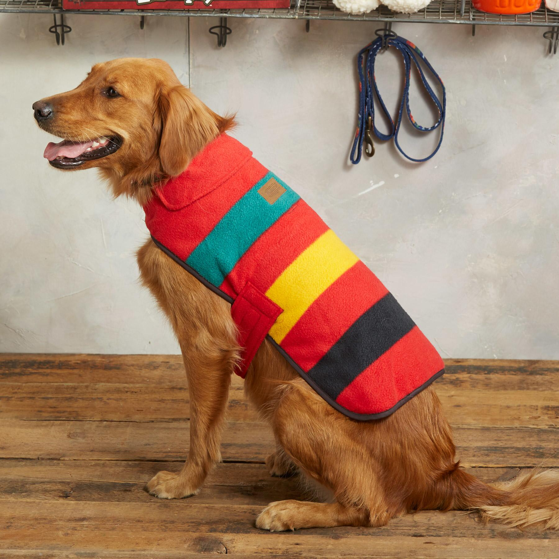 PENDLETON NATIONAL PARKS DOG COAT: View 2