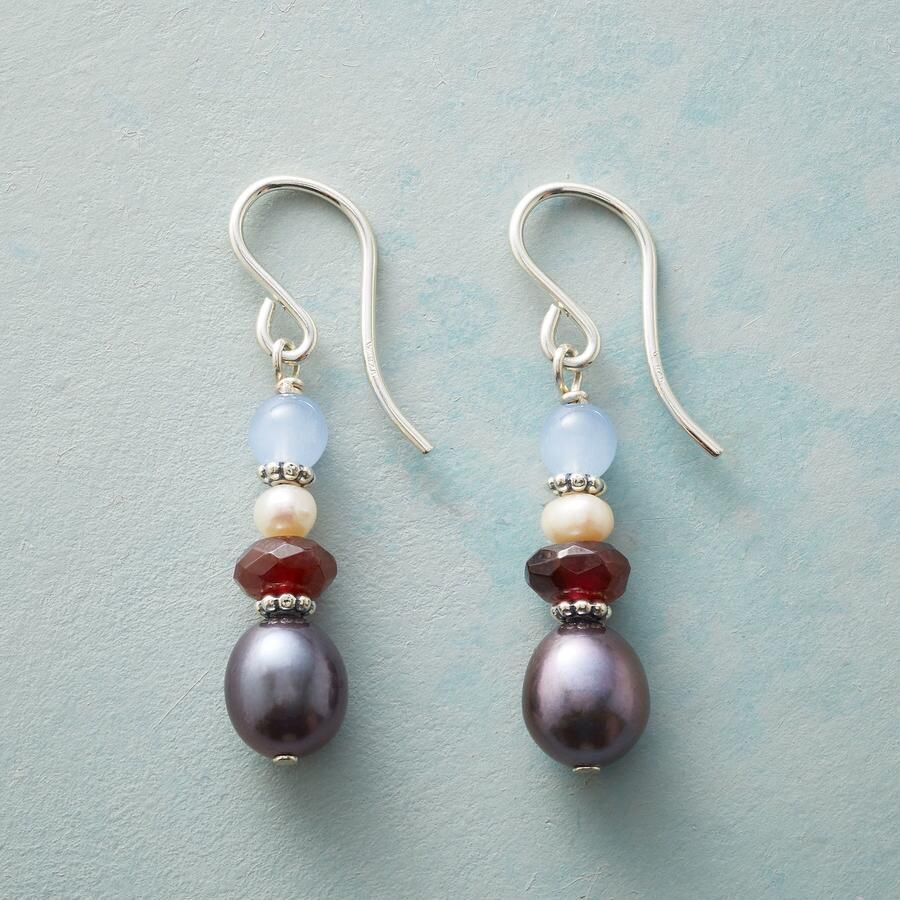 MOONLIGHT DUET EARRINGS