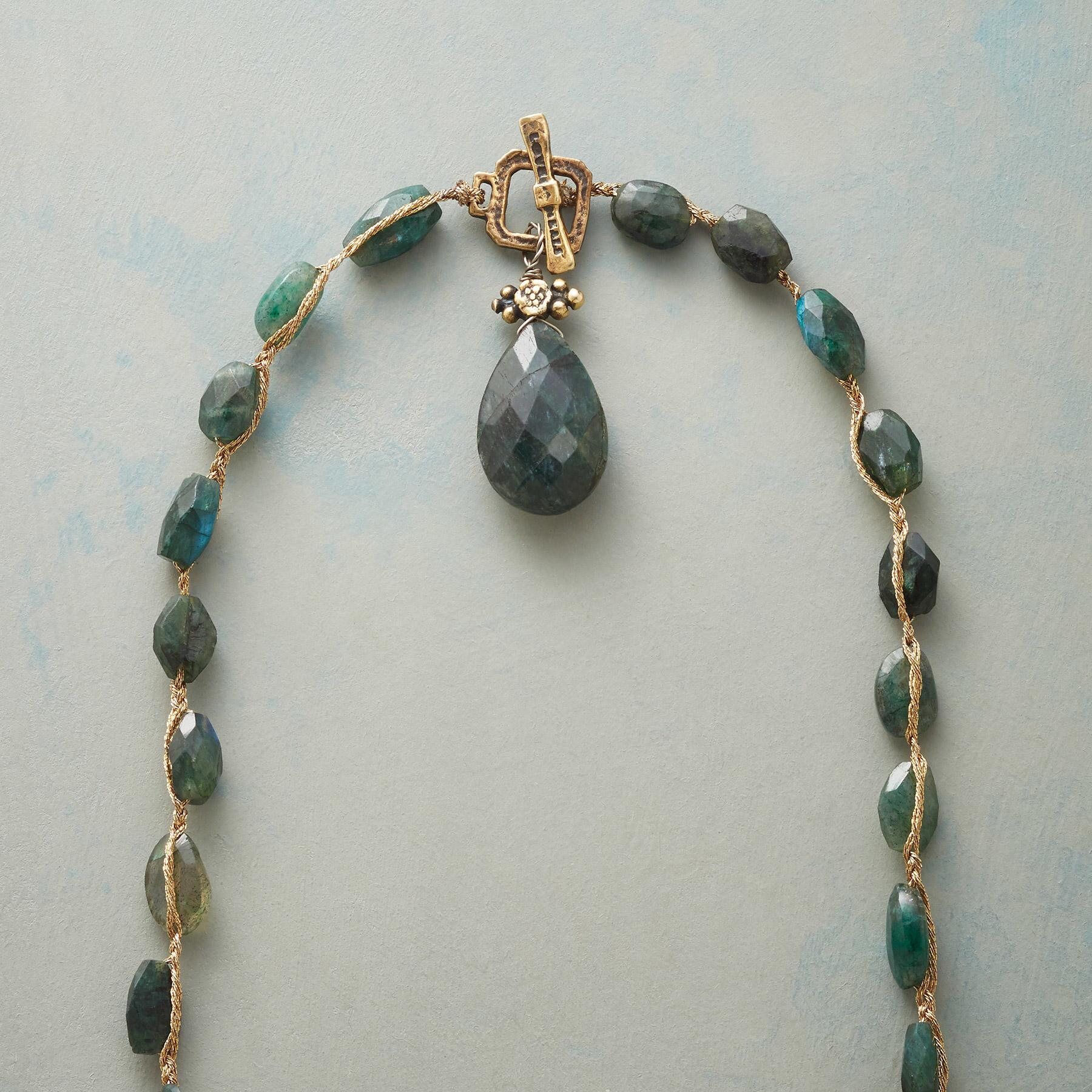 GREENSLEEVES NECKLACE: View 3
