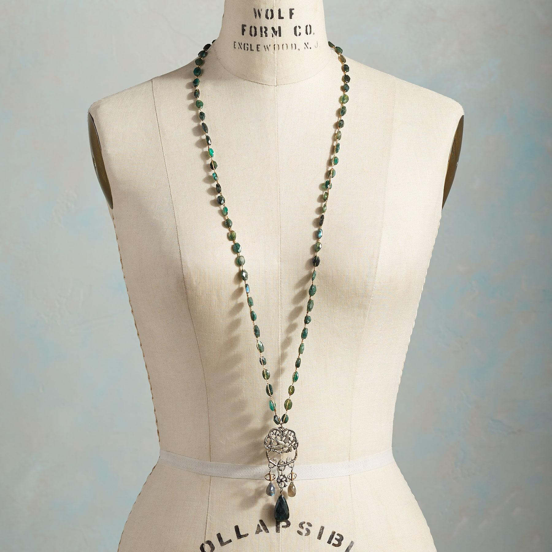 GREENSLEEVES NECKLACE: View 4