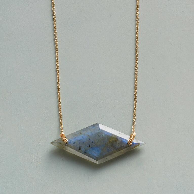 PERFECTLY POISED NECKLACE