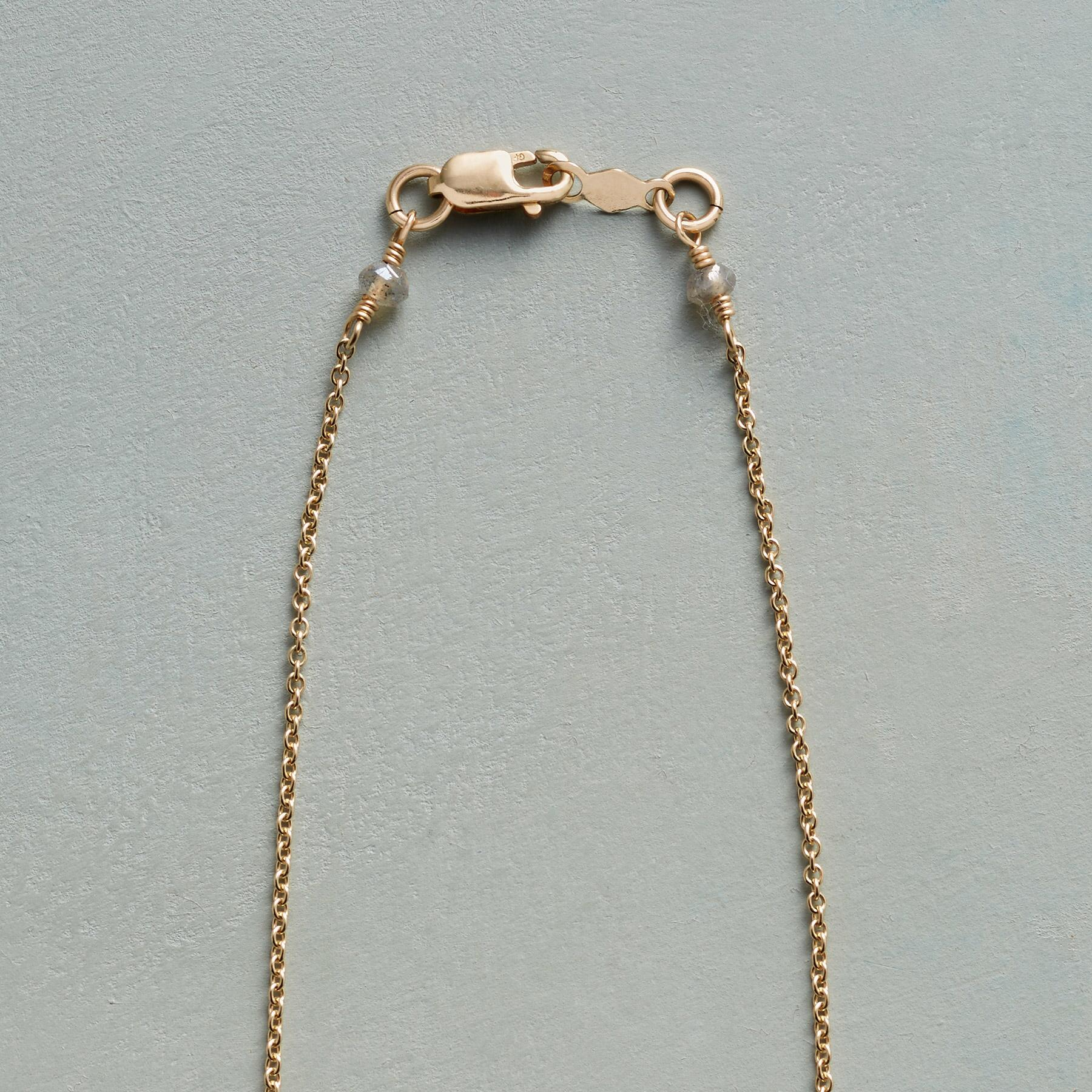 PERFECTLY POISED NECKLACE: View 3