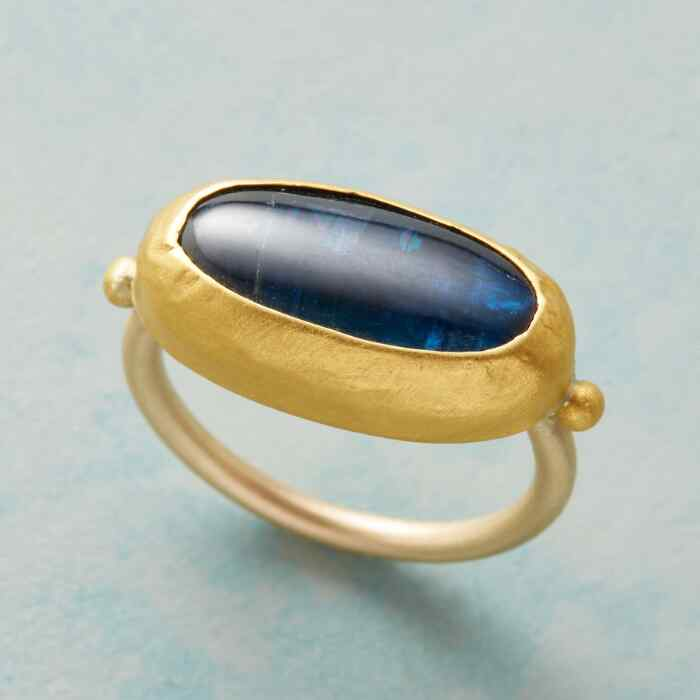 LONG VIEW RING