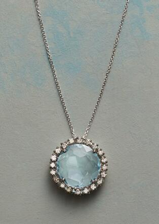 ICE FOLLY NECKLACE