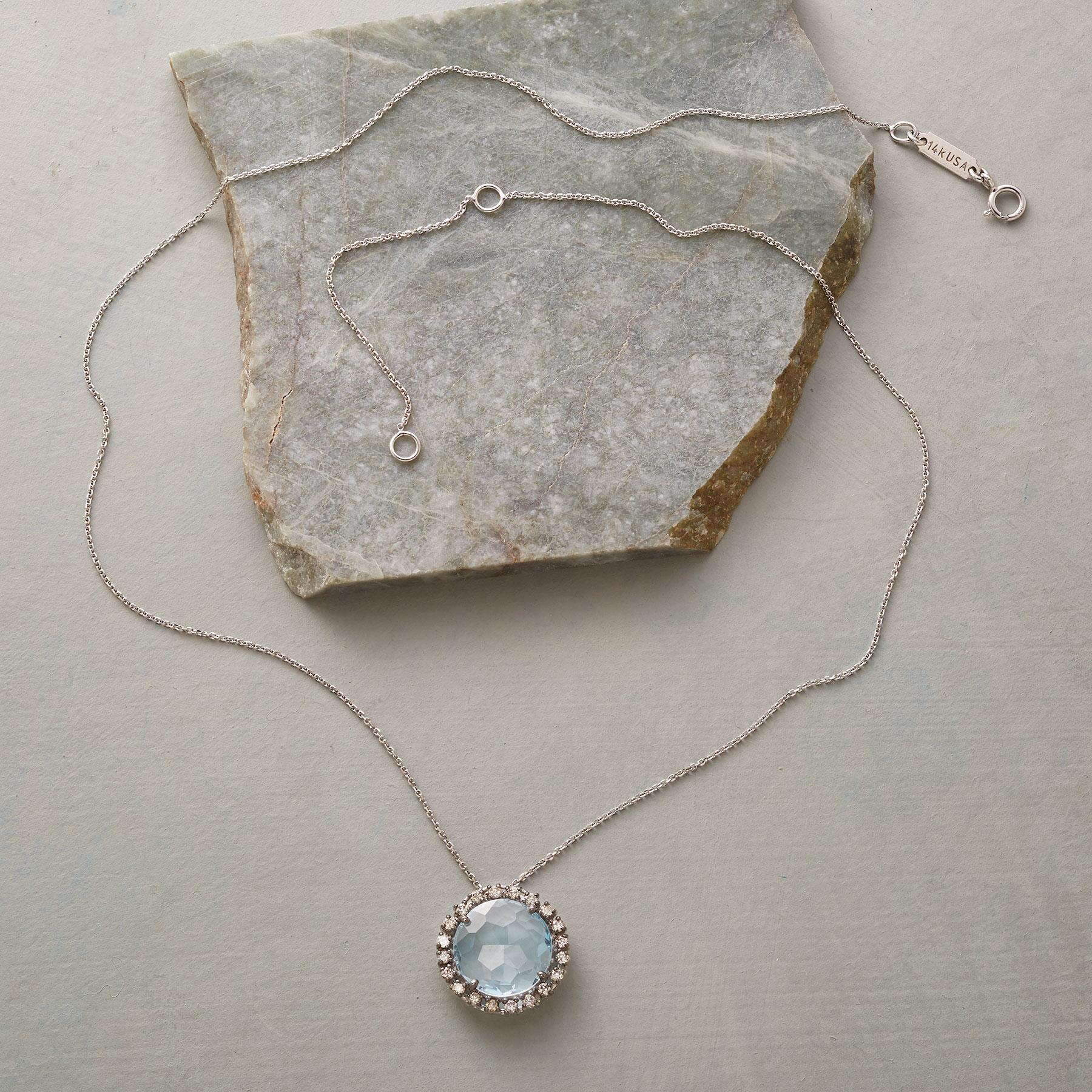 ICE FOLLY NECKLACE: View 2
