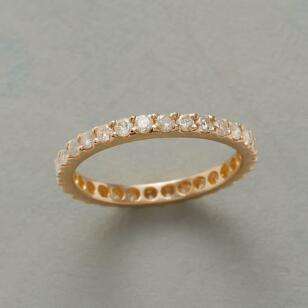 INFINITELY YOURS DIAMOND RING