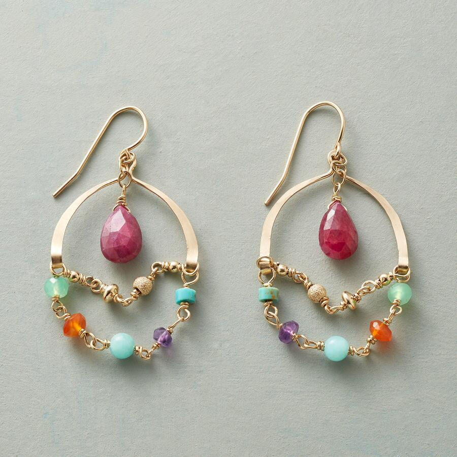 ALOFT EARRINGS