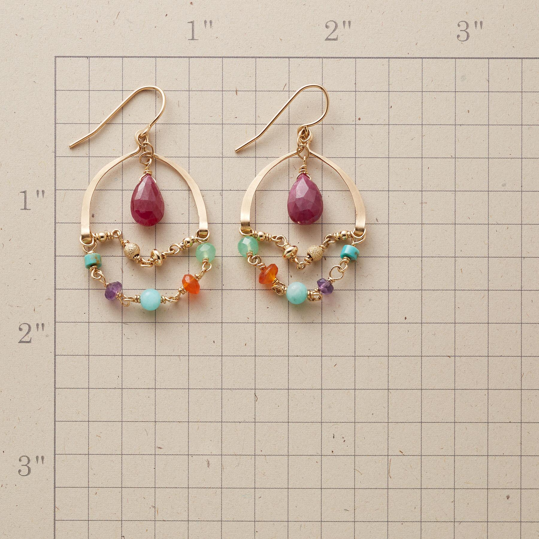 ALOFT EARRINGS: View 2