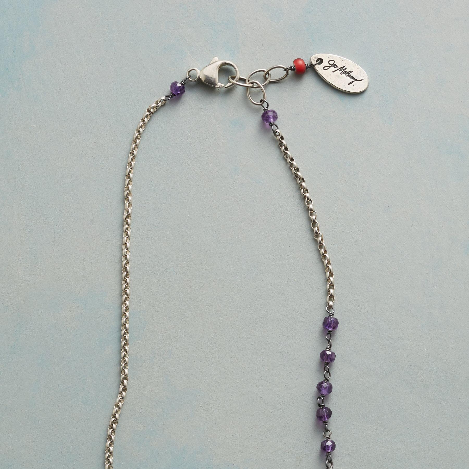 LIFE'S JOURNEY NECKLACE: View 4