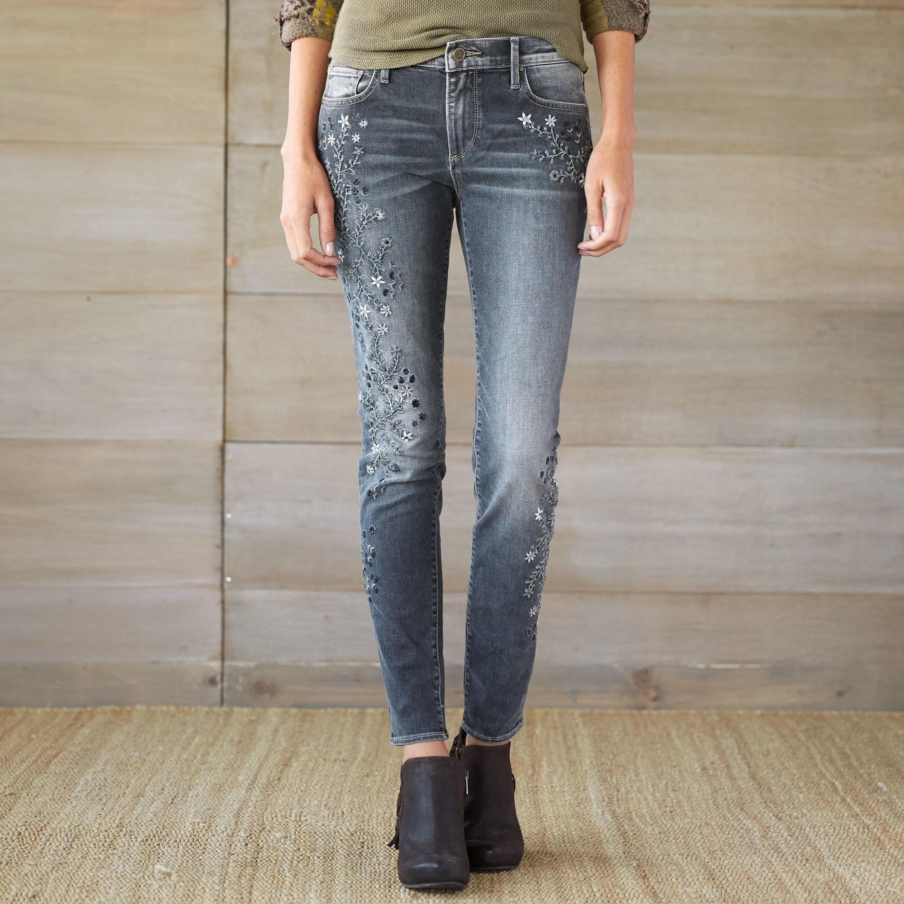 MARILYN COLDWATER CANYON JEANS BY DRIFTWOOD: View 1