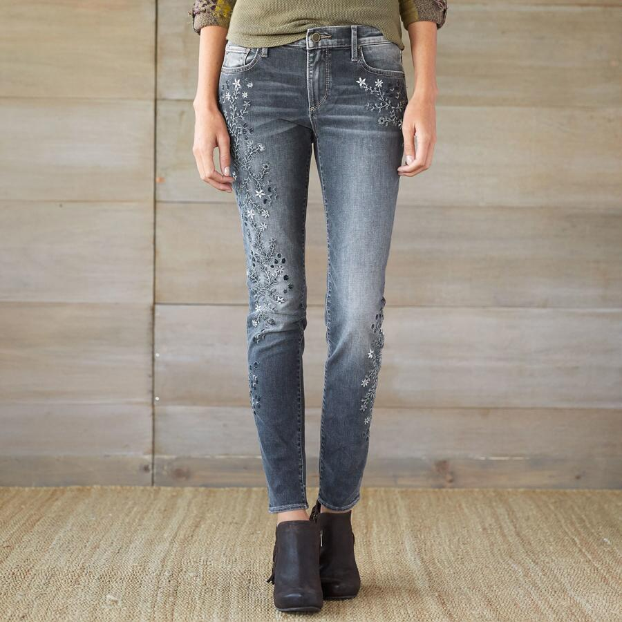 MARILYN COLDWATER CANYON JEANS