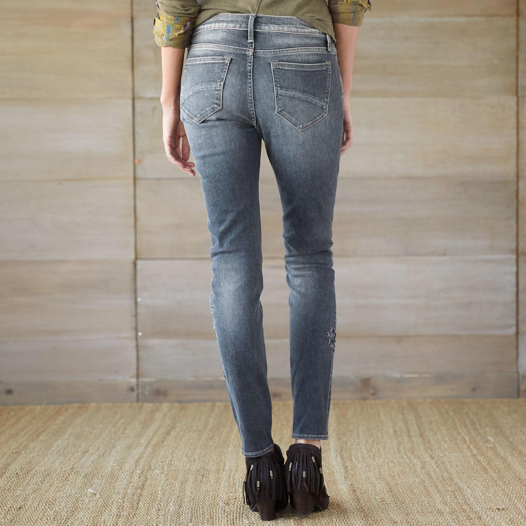 MARILYN COLDWATER CANYON JEANS BY DRIFTWOOD: View 2