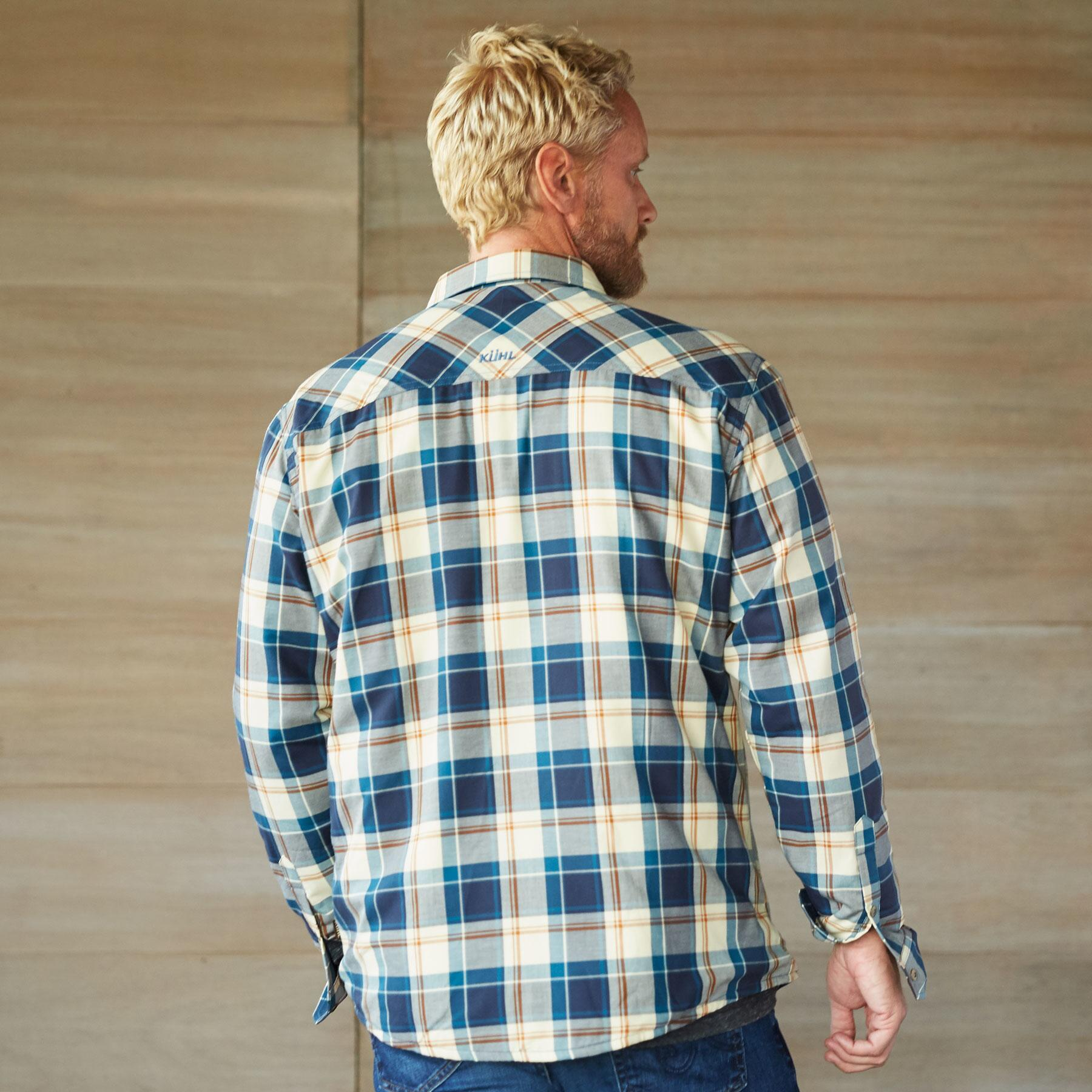 MENS OUTRYDR SHIRT: View 2