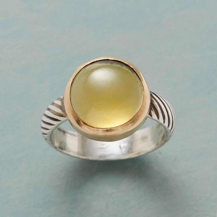 SUNNY SIDE RING