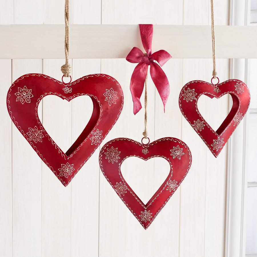 ALPENHAUS HEARTS