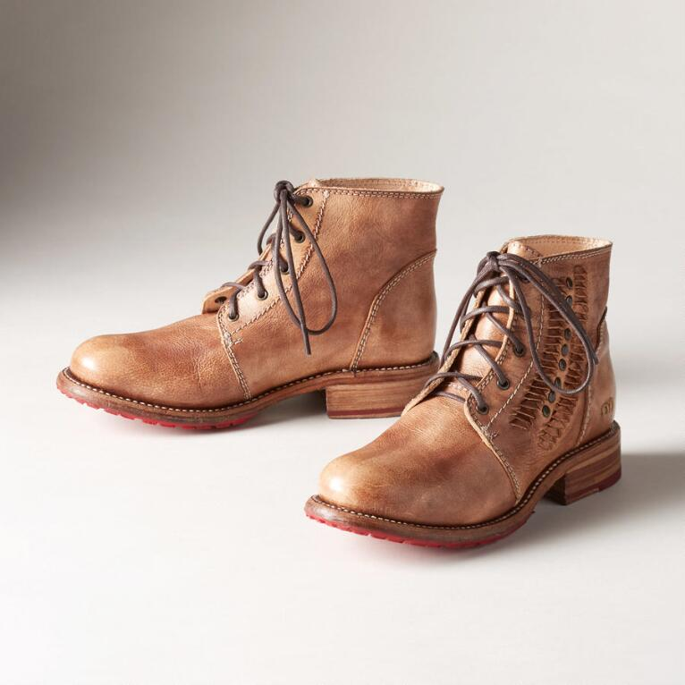 BAGARY BOOTS
