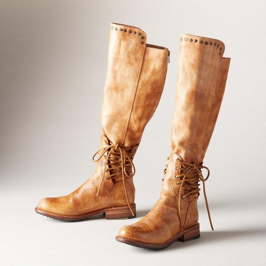 LOXLEY BOOTS