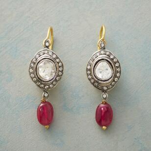 5acff049c143e RUBY GENEVA DIAMOND EARRINGS