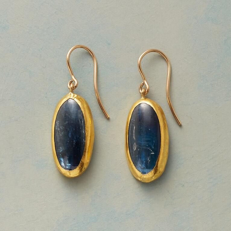 DEEP WATER EARRINGS