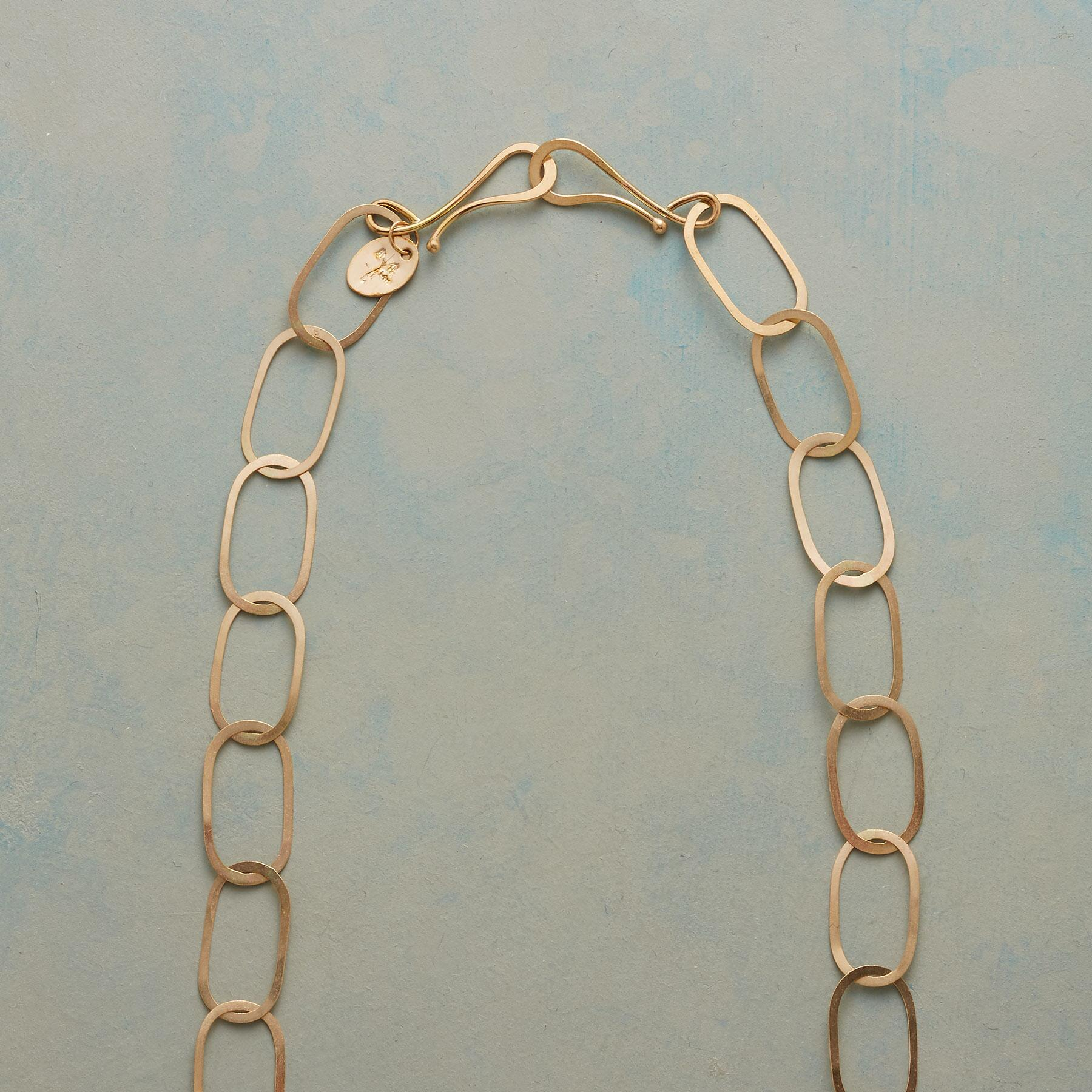 HOOP-LA NECKLACE: View 3