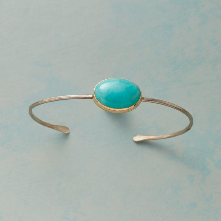 SIMPLY FOREVER CUFF BRACELET