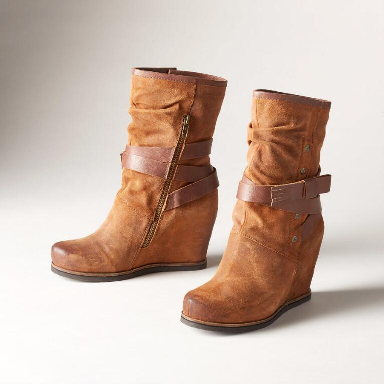 RISE UP BOOTS