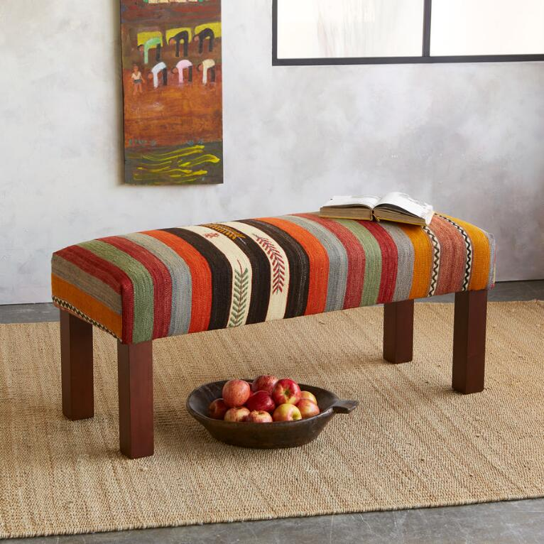 EREGLI TURKISH BENCH