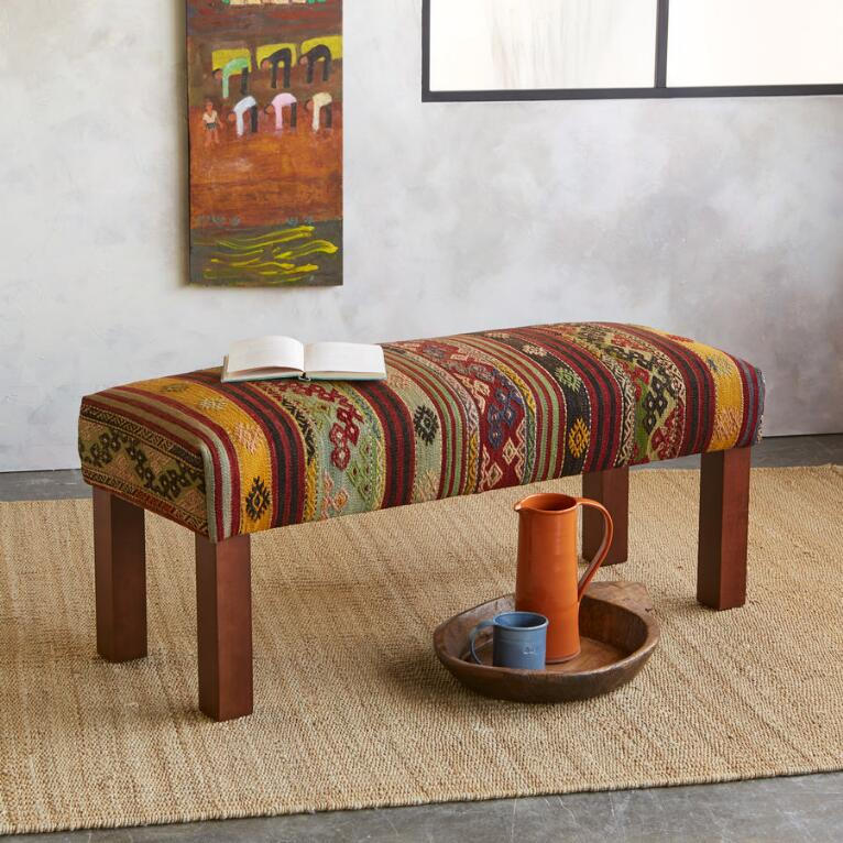 SALIHLI TURKISH BENCH