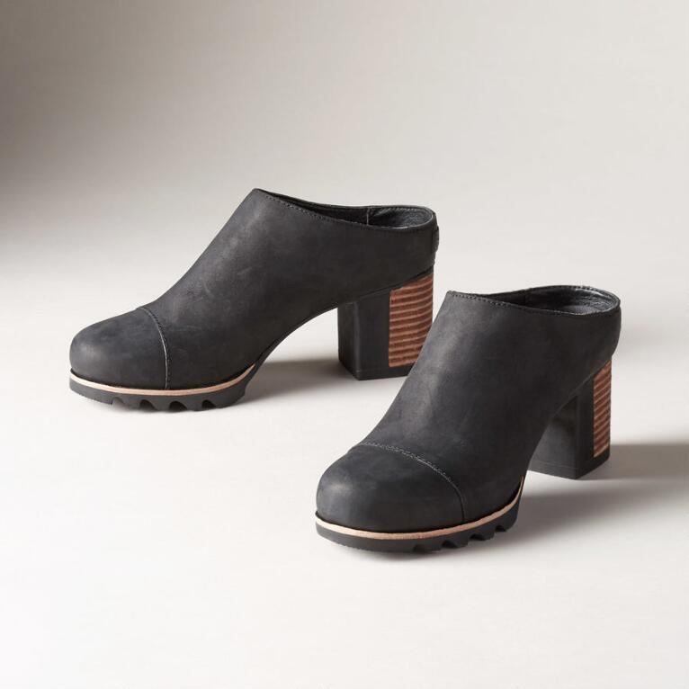 ADDINGTON CLOGS BY SOREL
