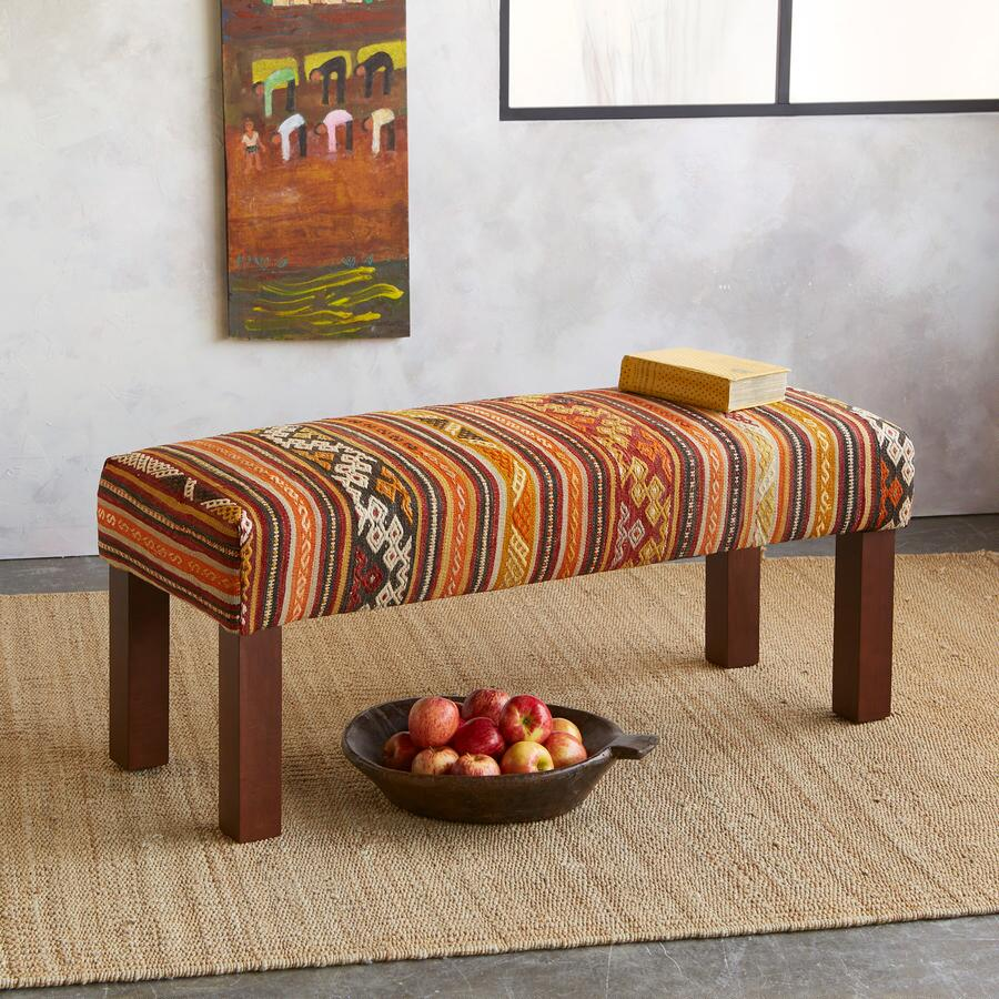 ORONTES TURKISH BENCH
