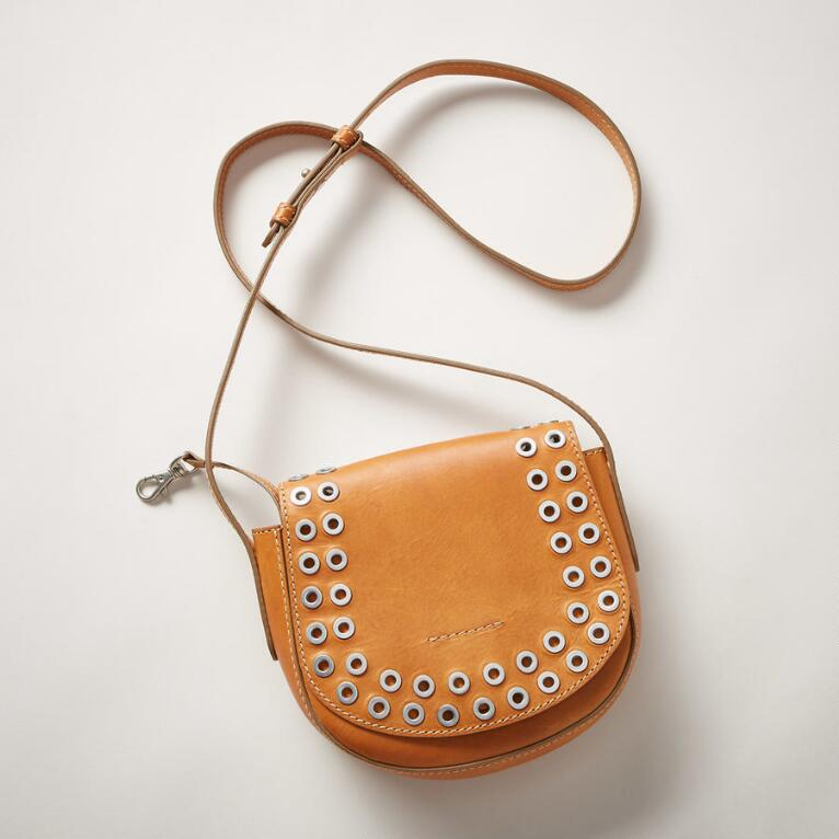 CASSIDY SADDLE BAG