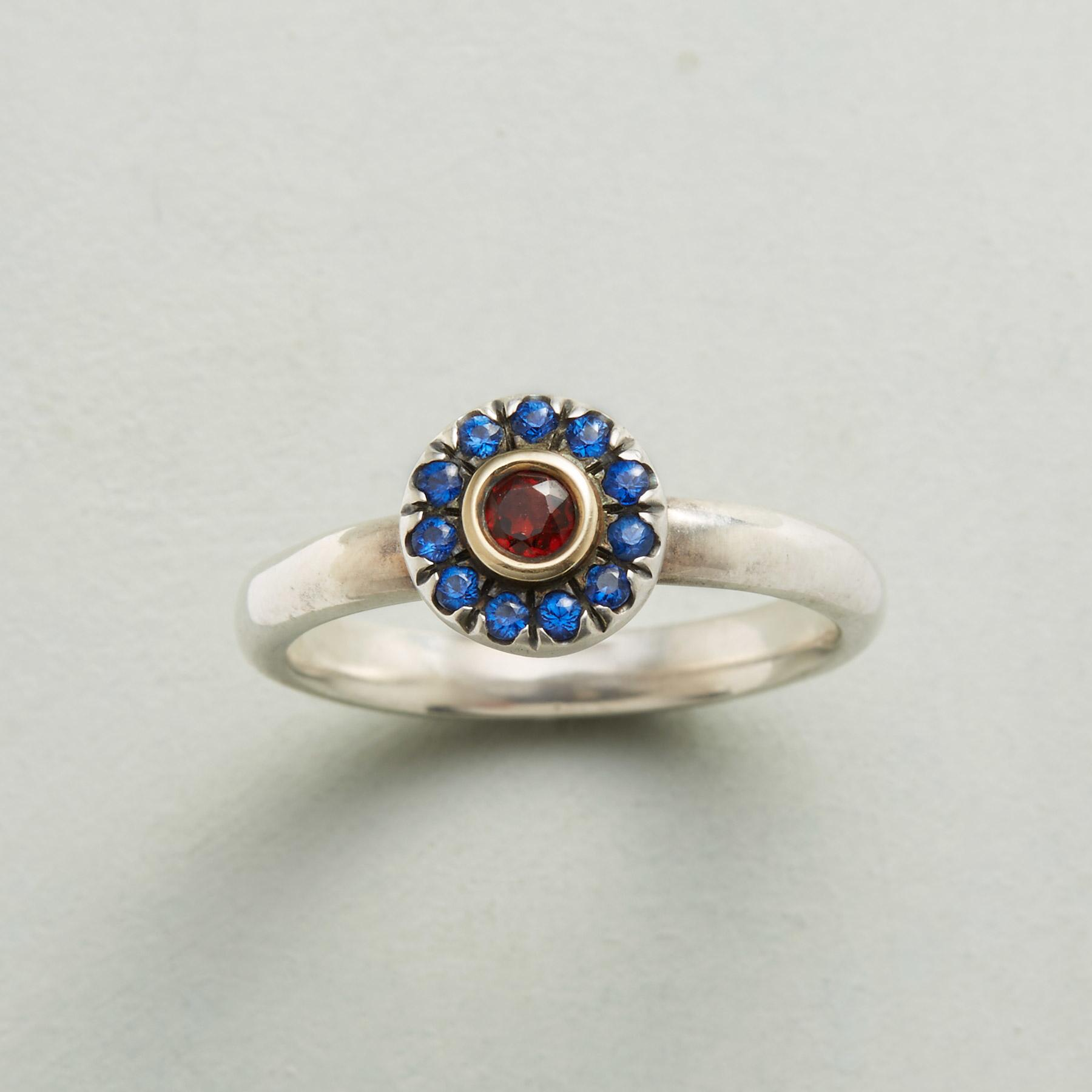 MAEVE RING: View 1