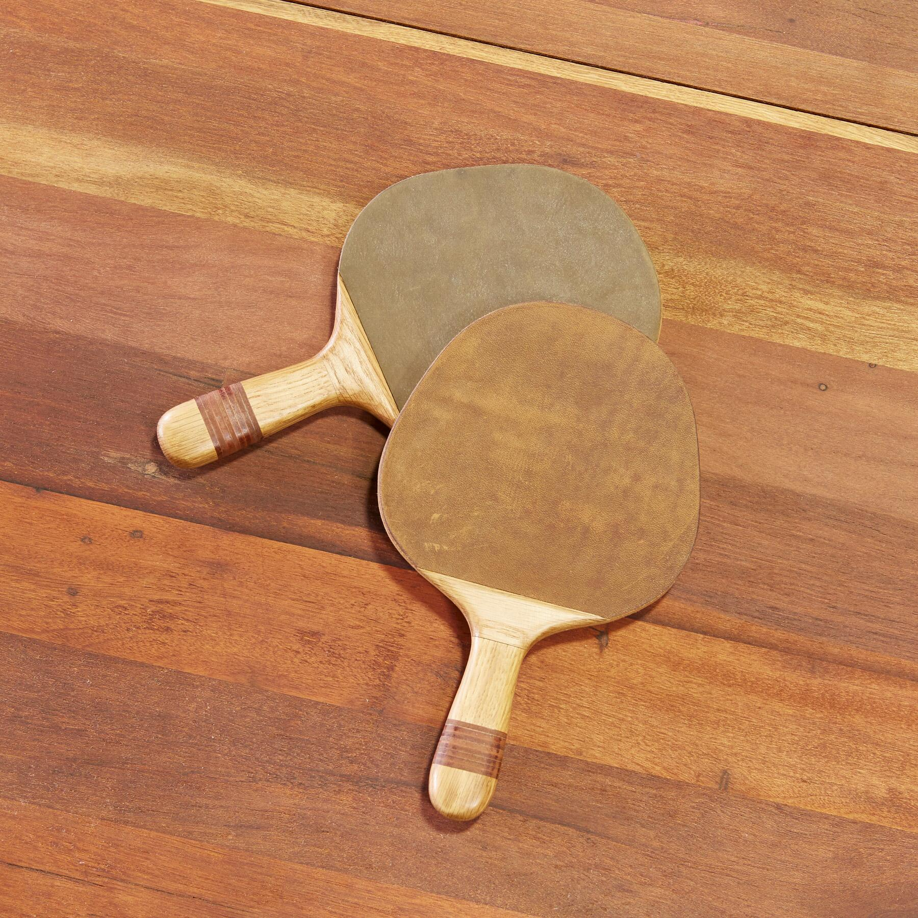 PING PONG TABLE: View 4