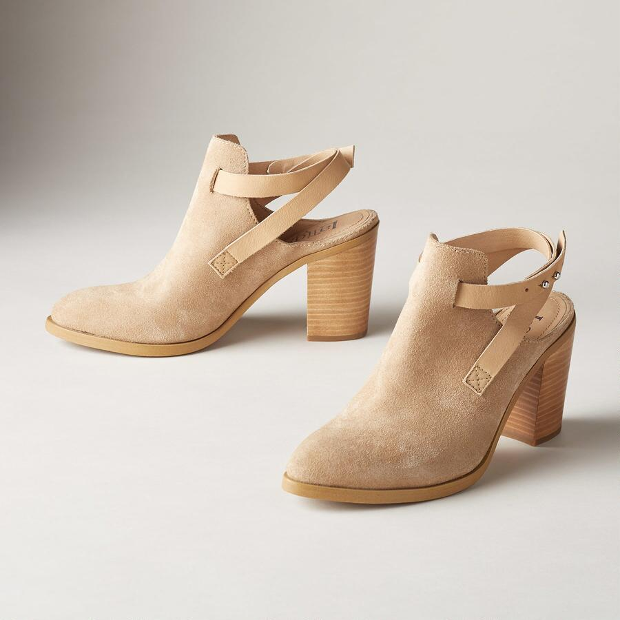 AMICA SHOES