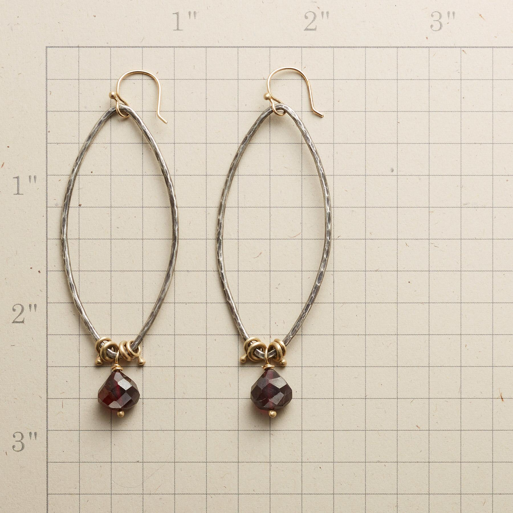 MEDICI EARRINGS: View 2