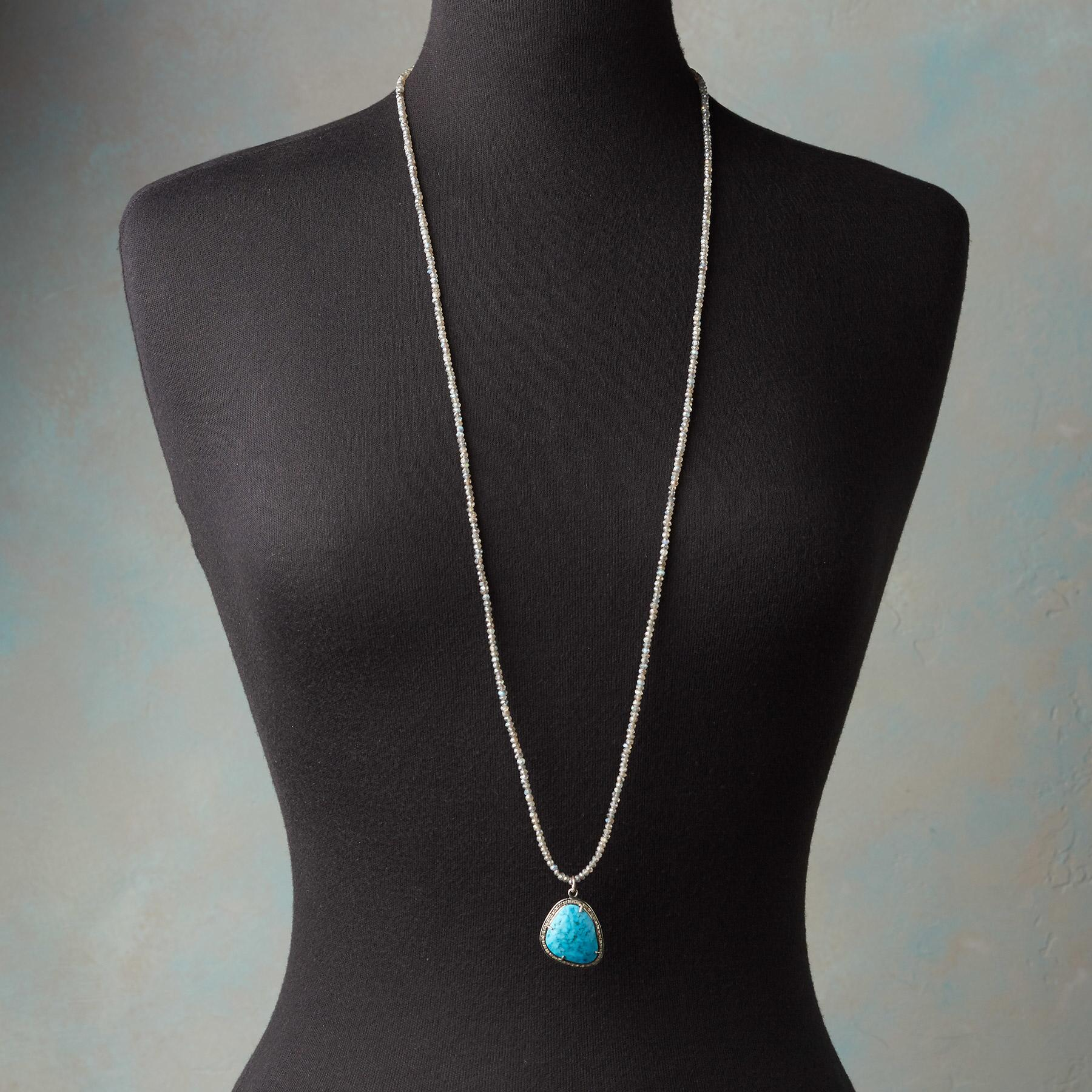 MARQUESSA NECKLACE: View 3