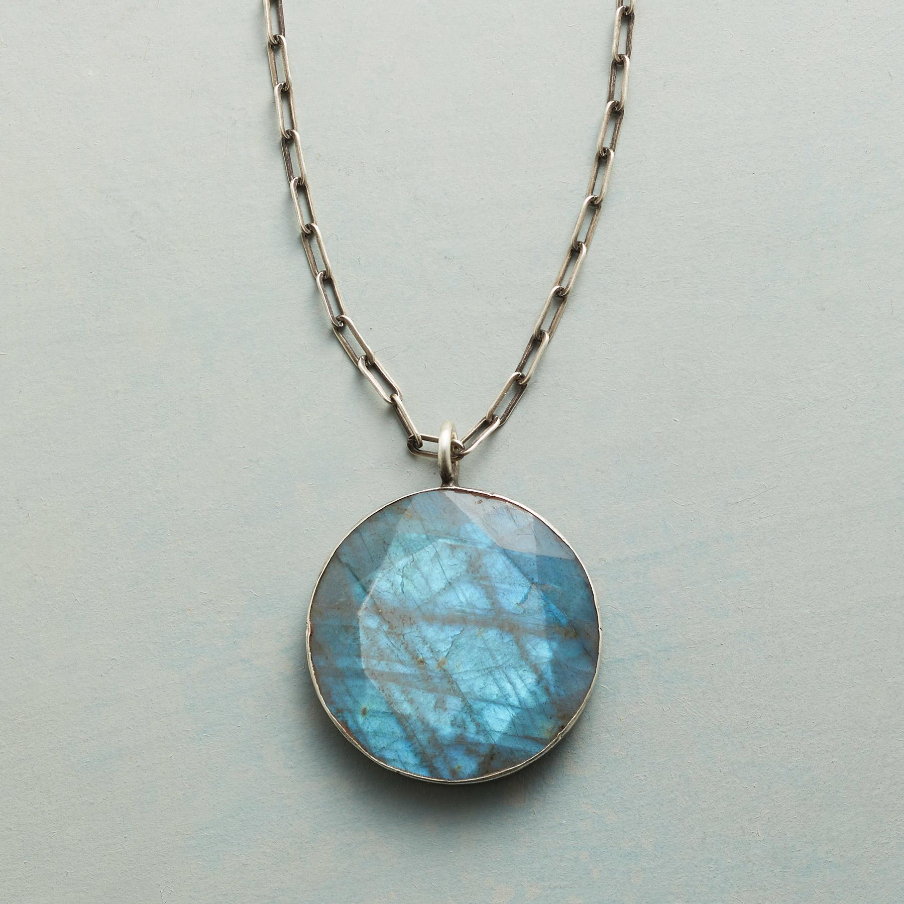 REVERENCE NECKLACE: View 1